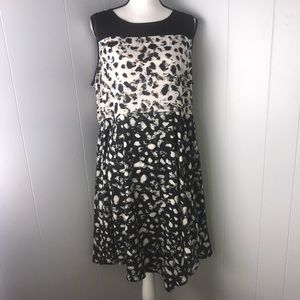 Simply Vera Vera wang dress size XL